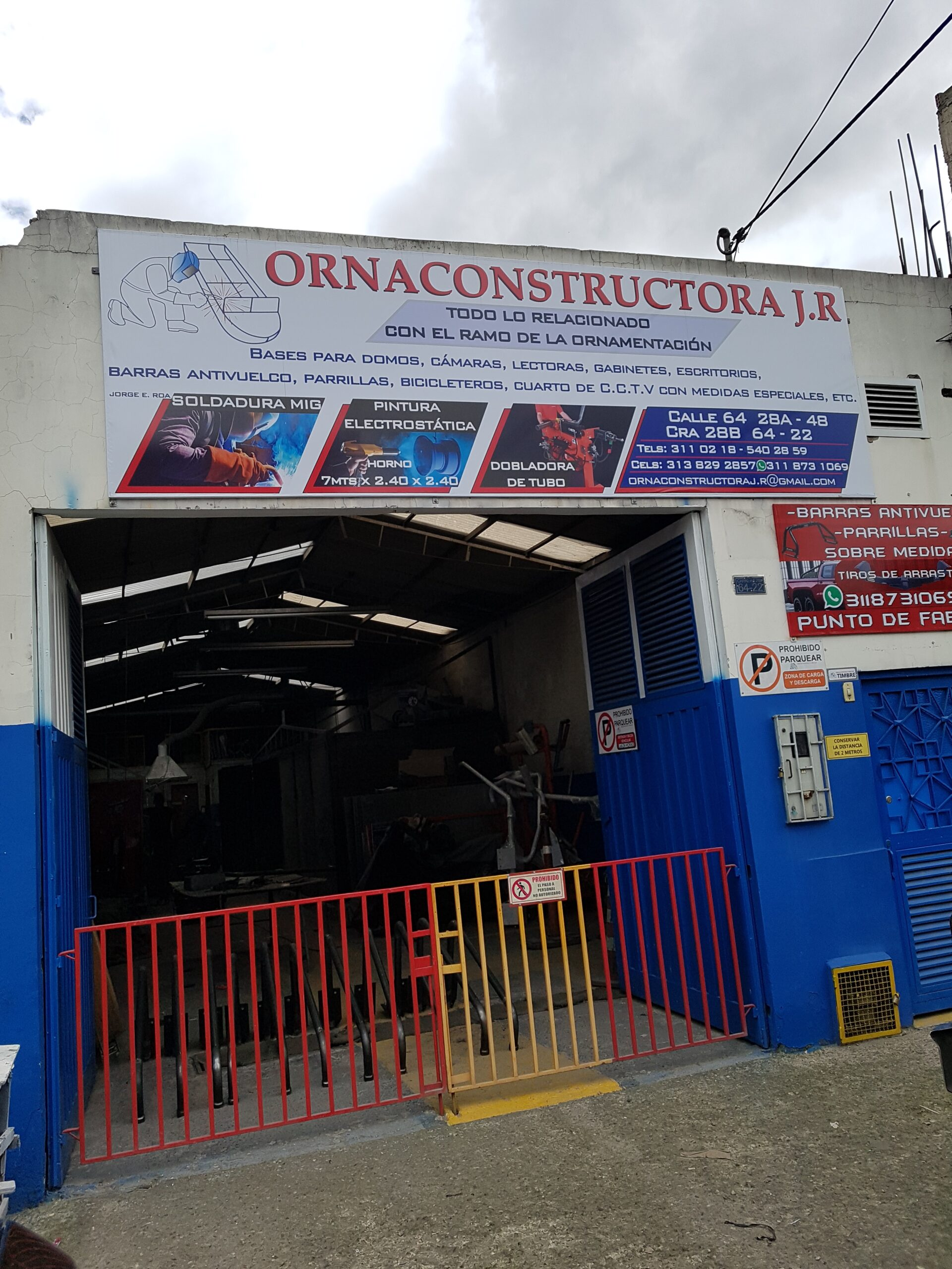 ornaconstructorajr